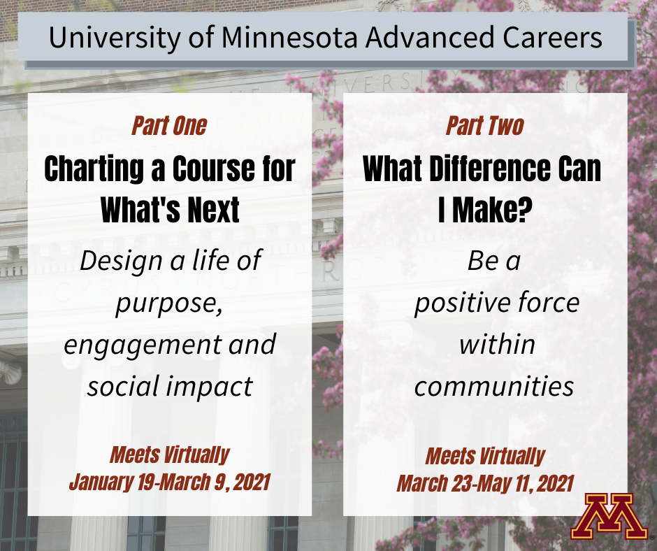 UMAC Online Two Part Series